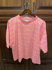 New listing Vintage Surf Gear made in USA shirt Single Stitch