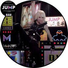 "MADONNA - JUMP - 12"" VINYL PICTURE DISC BRAND NEW 2006"
