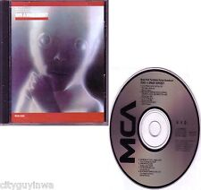 2001 A SPACE ODYSSEY Original Soundtrack 1990 Made in Japan CD Stanley Kubrick