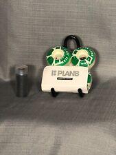 Plan B Skateboards Pj Ladd 49Mm Superthanes Skateboard Wheels + Abec 7 Bearings