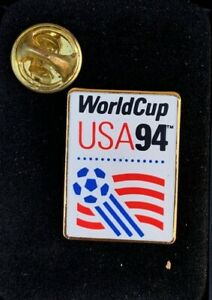 1994 World Cup Official Pin @ U.S.