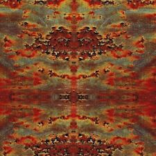 Rusted Iron Tank Water Transfer Dipping Hydrographic Hydro Film 05x10m Orange