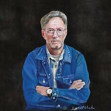 ERIC CLAPTON - I STILL DO CD -  NEW RELEASE MAY 2016