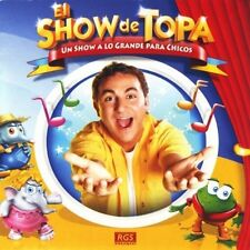 Topa - El Show de Topa [New CD] Argentina - Import