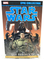 Star Wars The Rebellion Epic Collection Volume 4 Marvel Comics TPB NEW Lucasfilm