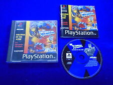 ps1 X-MEN CHILDREN OF THE ATOM Rare Boxed COMPLETE Playstation PAL ps2 ps3 xmen