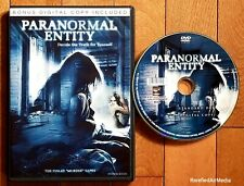 Paranormal Entity Widescreen (2010) *Horror* FREE SHIPPING