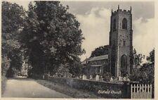 BLOFIELD( Norfolk):Blofield Church.-RAP