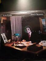RANDY NEWMAN - BORN AGAIN *ANNO 1979-DISCO VINILE 33 GIRI* N.18