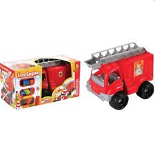 Bambini Grande Giocattolo Camion Dei Pompieri 30 Mattoncini per Costruzioni