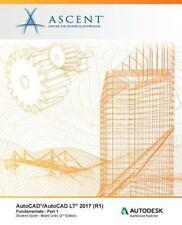 AutoCAD/AutoCAD LT 2017 Fundamentals - Mixed Units - Part 1 : Autodesk Author...