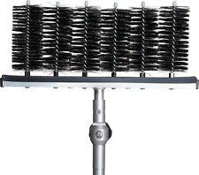 Lewi QLEEN Bürstenträger 65 mm mit Bürsten für Lamellenreiniger Lamellenträger
