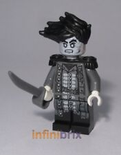 Lego Captain Salazar from Set 71042 Silent Mary Pirates of the Caribbean poc039