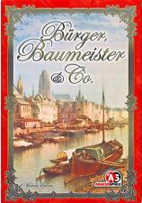Bürger Baumeister & Co von Abacus (Neu & OVP)