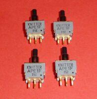 Slide switch Schiebeschalter 2x6pol SS-24D28-GNS 0.3A 30V COMAX