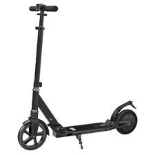 Kinder Kickscooter Faltbar Elektroroller E-Scooter 12km/h 100kg Kinderroller
