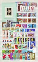 HUNGARY - 1961. Complete year set of 89 stamps and 1 s/s - MNH