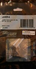 SIG SAUER Factory Take Down Lever for 220, 226, 227, 228, 229, and 239 New