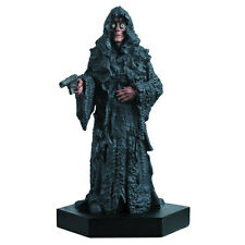 """Doctor Who """"The Master"""" #49 resin Figurine NEW IN ORIGINAL BOX"""