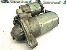 Peugeot 207 used starter motor 1.4i Bosch 9647982880 0001112041