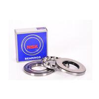 NSK 51100 Thrust Ball Bearings Single Row 10x24x9 mm