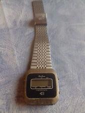 Besttime Chronograph Armbanduhr für Bastler oder Ersatzteilspender