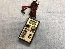 Altek Transcat Digital Milliamp Calibrator 3331E-2