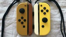Nintendo Switch Joy Con Pokemon Let's Go Pikachu Eevee L/R Controller Limited