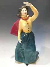 Royal Doulton Figurine HN3089 Grace Darling Limited Edition #1163/9500