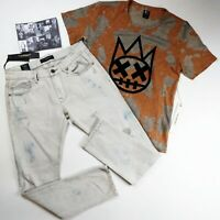 Cult of individuality 2p set mens 100%Authentic Jeans size 31 L33 and t-shirt M