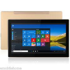 """Onda oBook11 Plus Tablet PC 11.6"""" Quad Core Windows 10+Android 5.1 4GB+64GB"""
