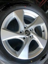 """4x GENUINE TOYOTA 17"""" 