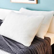 Serta Perfect Sleeper Standard/Queen Bed Pillow 2 pack Best Deal Free Return