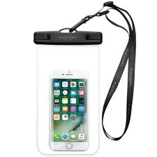 Express Spigen VELO A600 Waterproof Phone Case for Iphone/samsung Galaxy Clear