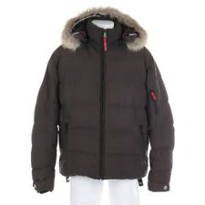 Bogner Fire And Ice Giacca Invernale Tgl De 56 Marrone Giacca Uomo Cappotto