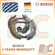 BOSCH REAR BRAKE SHOE SET FORD OEM 0204114194 YC152B256AF