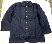 INDIAN SPANISH AMERICAN WARS US ARMY M1883 SACK COAT- SIZE 2 (38-40R)