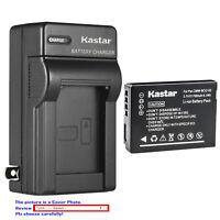 Kastar Battery Wall Charger for Genuine Panasonic DMW-BCG10E BCG10GK DMW-BCG10PP