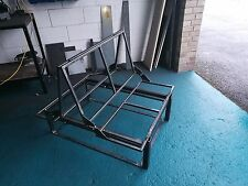 Rock and roll seat/sliding bedUnpainted vw+ campers 1090mm from Fabworx BedZ