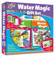 Galt Toys Water Magic Gift Set For Kids - FAST AND FREE DELIVERY