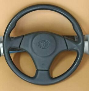 Toyota Supra, Mr2, Celica, Caldina, Rav4 steering wheel