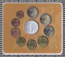 DIVISIONALE UFFICIALE MONETE  EURO ITALIA 2011 + ARGENTO 150° UNITA ITALIA * FDC