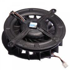Ventilador original para ps3 slim 120 gb, 160 gb, 320 gb 17 hojas ventilador de radiador