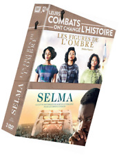 Les Figures de l'ombre + Selma - Coffret 2 Films