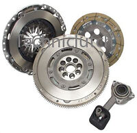 Vauxhall Combo 1.3 CDTI 16V 7//06-2//12 Dual Mass Flywheel Conversion Clutch Kit