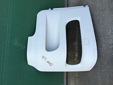 DAF XF 105 O/S CORNER HEADLIGHT PANEL