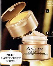 Avon Anew Ultimate Multi Performance System Augenpflege