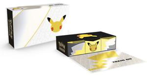 PRE ORDER Pokemon TCG Celebrations Ultra-Premium Collection 25th Anniversary