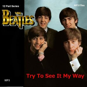 (Not) Pirate Radio Fab Four Beatles Specials 'See It My Way' Listen In Your Car