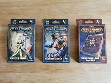 Mage Wars Academy & Arena Erweiterungen